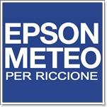 EPSON METEO per Riccione - conferenza stampa di presentazione progetto