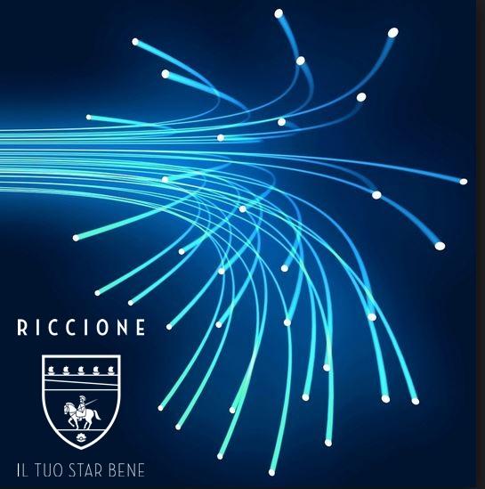 Riccione digitale, al via i lavori per la fibra ottica a 100 mega